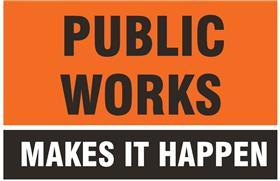 2020 Public Works Week