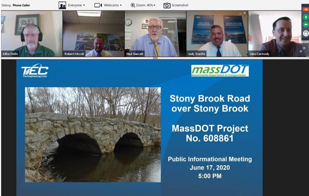 Westford Public Info Meeting (6/17/2020)